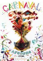 Carnaval de Aracena 2016 - Virginia Soriano Gayarre