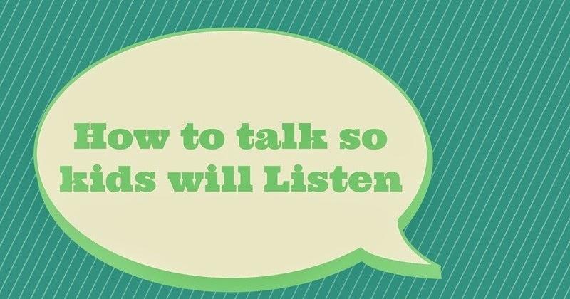How to talk so kids will listen and listen so kids will talk by how to talk so kids will listen and listen so kids will talk by simone davies of jacaranda tree montessori fandeluxe Document