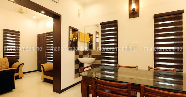 3 Bedrooms Budget Contemporary Home for 22 Lakhs in 5 Cent ...
