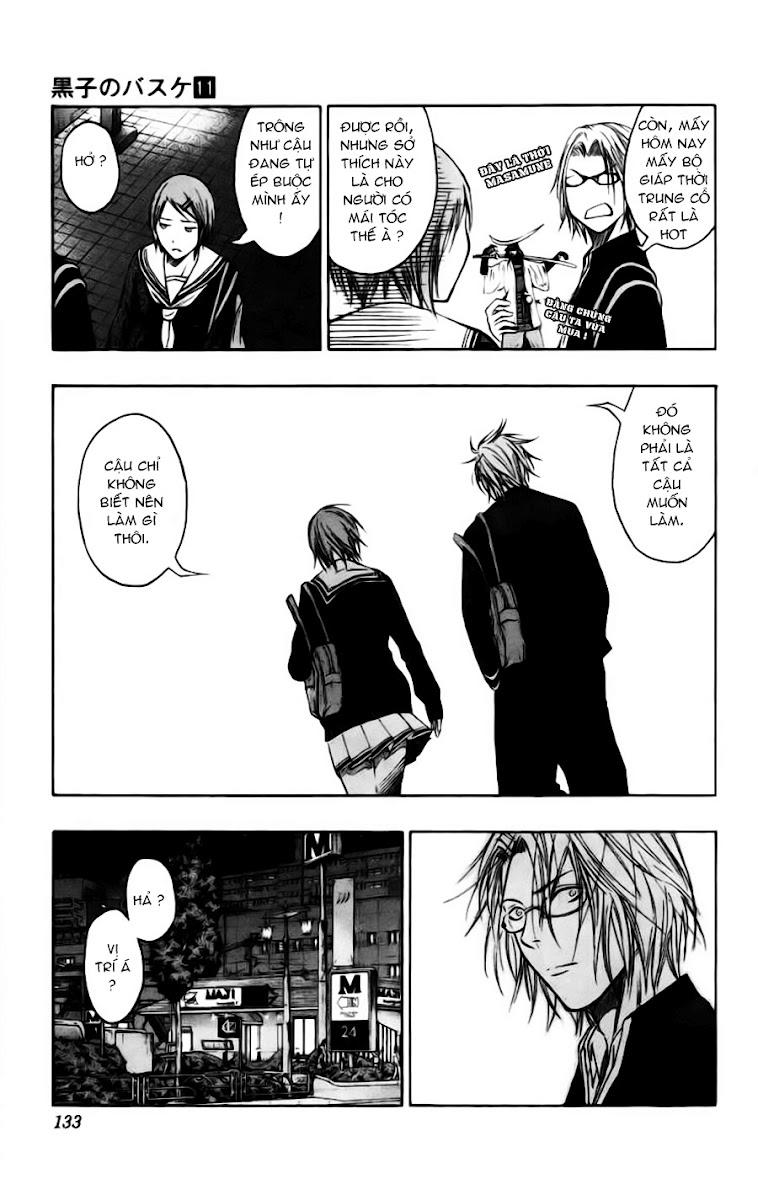 Kuroko No Basket chap 096 trang 7