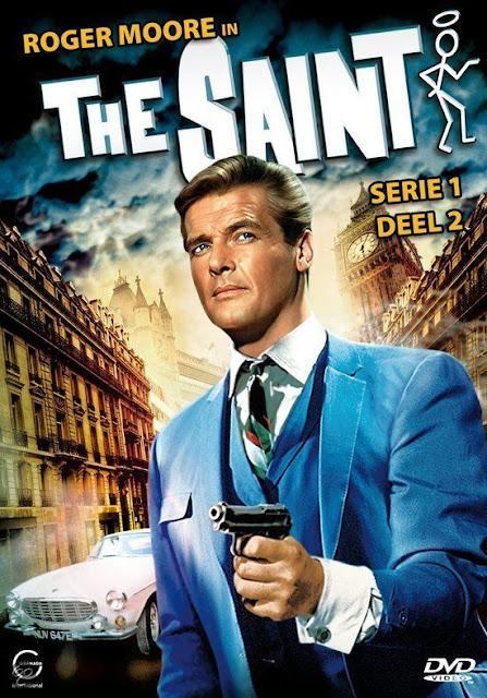 The Saint (1962–1969) ταινιες online seires oipeirates greek subs