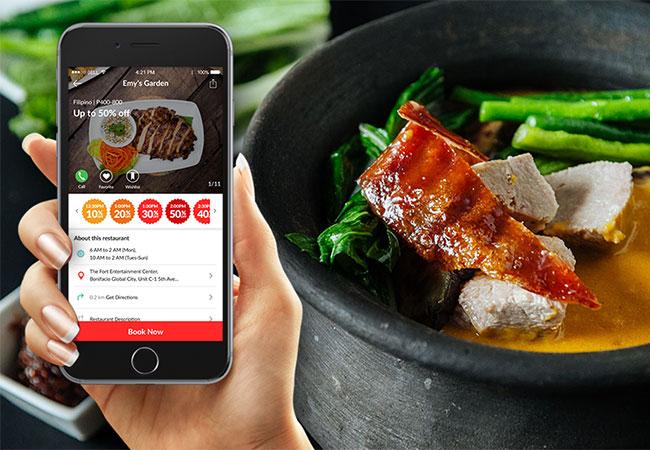 Tinuku BigDish acquires restaurant and travel platform Looloo