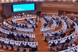 Brasil se une a países islâmicos e vota contra Israel na OMS
