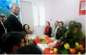 Các Bước Chuẩn Bị Cho Bài Phát Biểu Để Lễ Dạm Ngõ Trở Lên Thuận Lợi