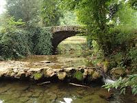 Pont sur le Dard