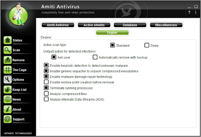 تنزيل برنامج amiti antivirus 2017