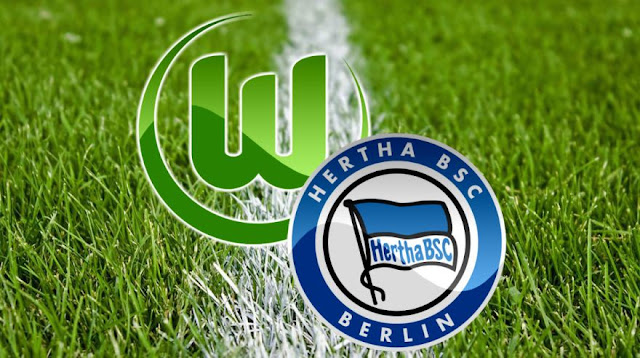 Wolfsburg vs Hertha Berlin Full Match & Highlights 5 November 2017
