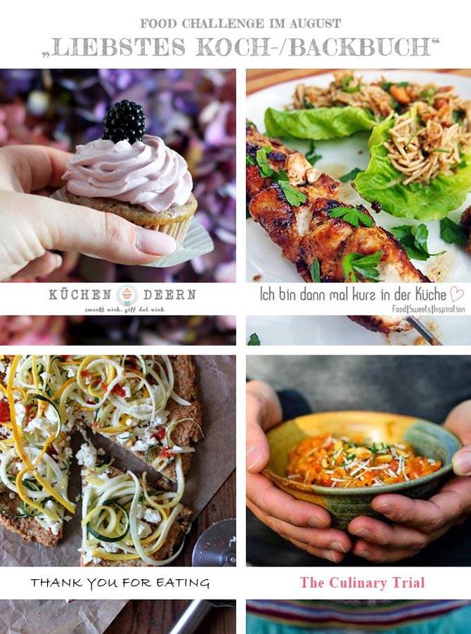 TYFE: [Foodchallenge] Blumenkohlpizza nach Hemsley & Hemsley