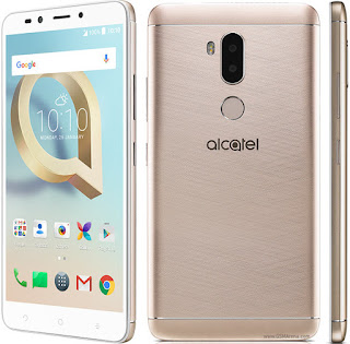 Alcatel A7 XL Full Specs & Features