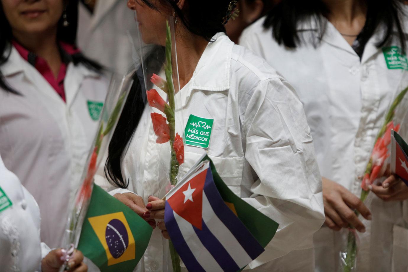 8,200 médicos já foram selecionados para o Mais Médicos, diz Ministério da Saúde