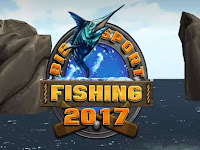 Big Sport Fishing 2017 v1.2.3 Mod APK Unlimited Money