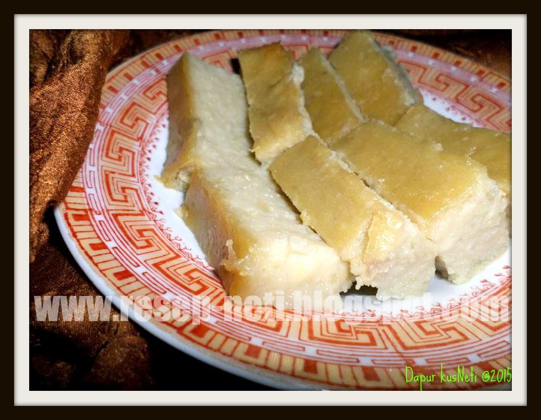 Potato cake recipe at kusNeti kitchen @2015