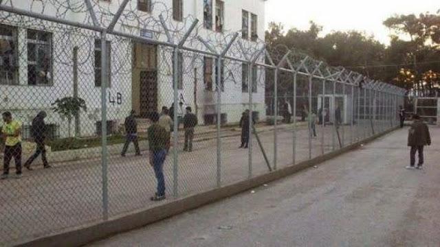 Πέτρος Τατούλης: Πάγια η θέση μας για την απομάκρυνση του Κέντρου Κράτησης Μεταναστών Κορίνθου