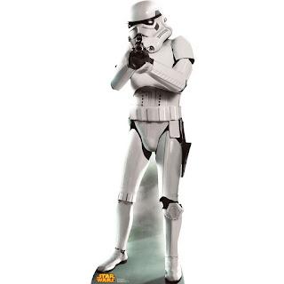Pósters de Star Wars para Imprimir Gratis.