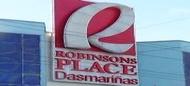Robinsons Dasmariñas Cinema