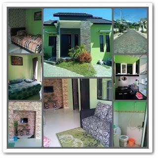 Villa Batu Kirana 4 | Villa Batu WIsata