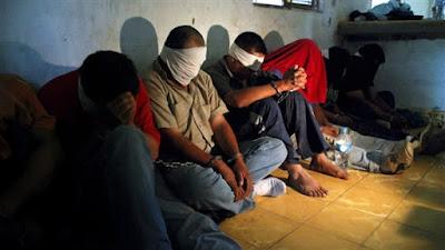 ليبيا, إختطاف مصريين, كفر الشيخ, مدينة طبرق,