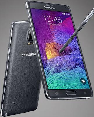 Samsung Galaxy Note 4 SM-N9100