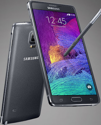 Samsung Galaxy Note 4 SM-N9106W