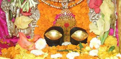 Shravan Navratri Mela at Naina Devi Temple in Himachal Pradesh