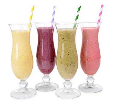 SMOOTHIES HIDRATANTES