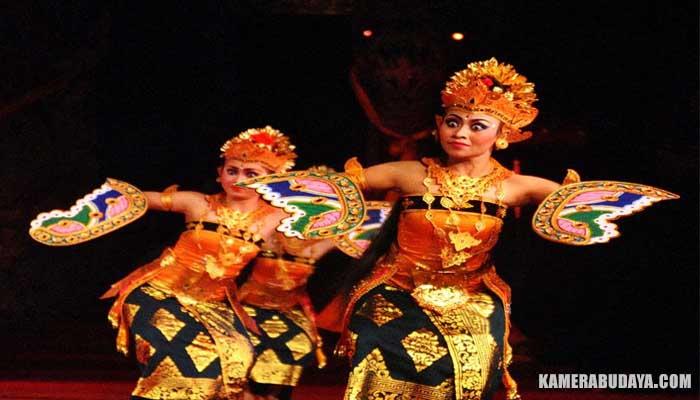 Inilah 10 Tari Kreasi Baru Indonesia dan Daerah Asalnya