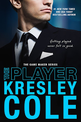Book Review: The Player (The Game Maker #3) by Kresley Cole | About That Story