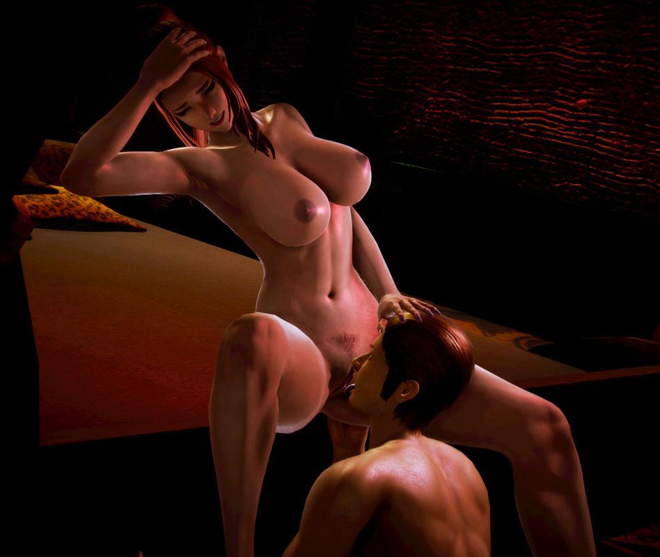 Hình ảnh 074 in Truyện Hentai 3D Nữ chiến binh Ryona