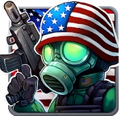 Zombie Diary - v1.3.0 - Mod Money ,Gem