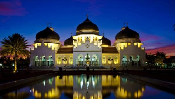 Dari Pada Banyak Mudharatnya, Para Ulama Aceh Larang Konser Musik ?!