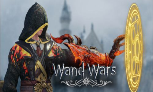 Download Wand Wars Rise Free For PC
