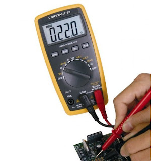 Constant DMM89 Digital Multimeter