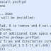 Konfigurasi FTP Server