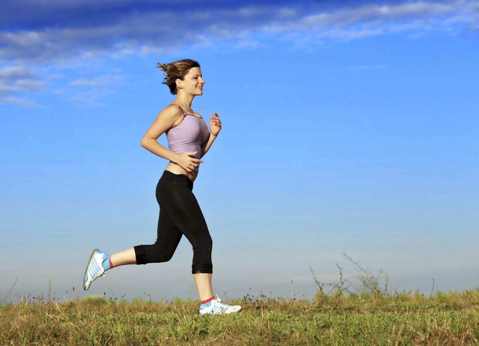 deporte al aire libre y sus beneficios