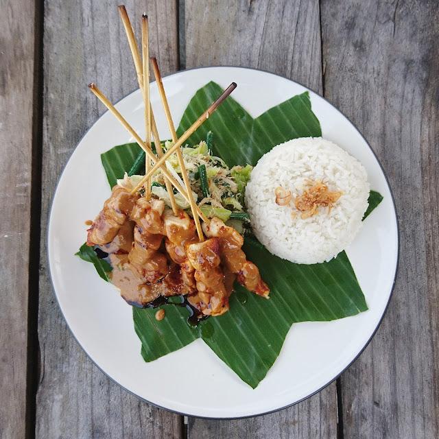 whatalovelday - Gericht - Sate - Rezept - Bali