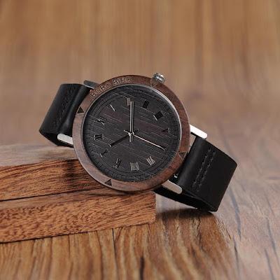 BOBO BIRD WK05 Wood Watches| 5 Summer Wood Watches Under $50