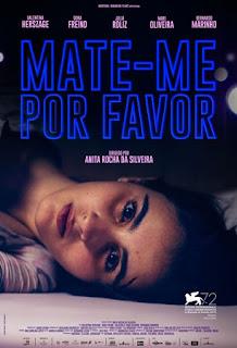 Mate-me, Por Favor - filme brasileiro