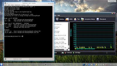 Hotspot WiFi Access Point Dengan Ubuntu