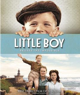 Little Boy (2015) ลิตเติ้ล บอย [มาใหม่ Sub Thai]
