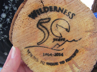Celebrating 50 Years of Wilderness