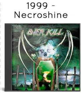 1999 - Necroshine