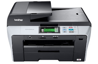 Brother DCP-6690CW Drivers Download