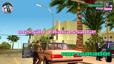 tradução português pt-br para gta vice city android mobile