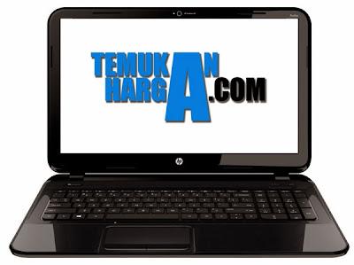 Laptop HP Terbaru 2013