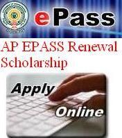 AP Epass Renewal