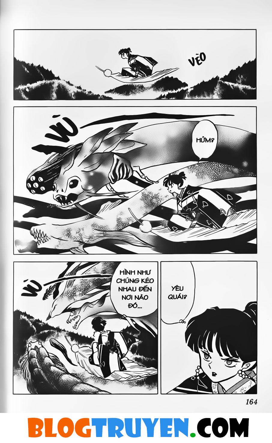 Inuyasha vol 35.9 trang 17