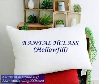 Bantal Hotel DAG Review
