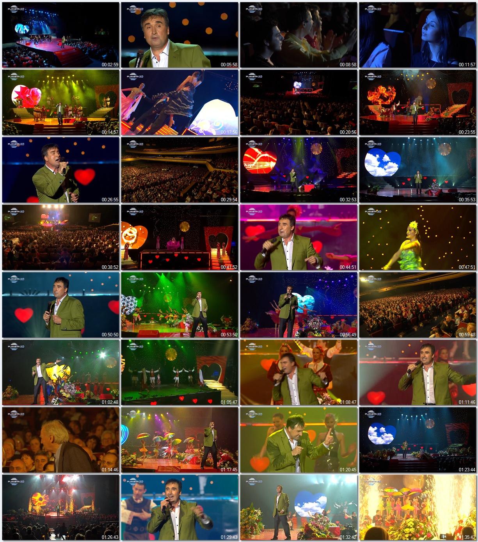 Becelih Mapihob Live - 50th Anniversary (Full HD - 20 Tracks)