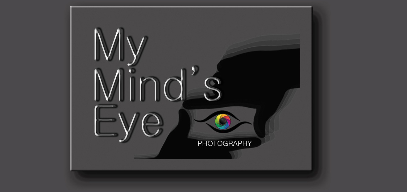 """My Mind's Eye""  Christos Sasloglou Photography"