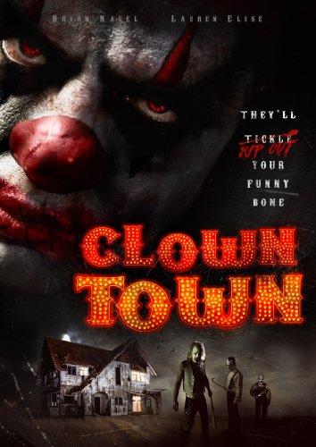 ClownTown 2016 full movie